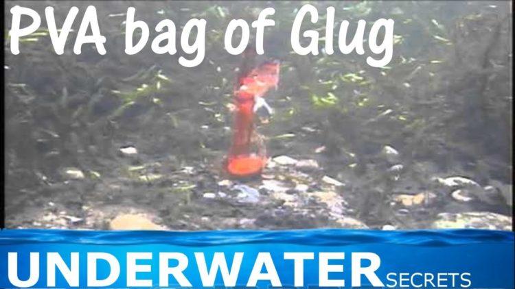 PVA bag of Glug